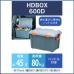 БОКС IRIS HD BOX 600D