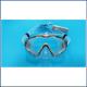 Маска ISEA SUBMARINE прозрачный силикон