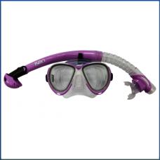 Комплект ISEA ADVANCE+ ADVANCE с клапаном Purple