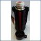 Термос TIGER MBO-B100K (черный  чехол и крышка)