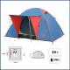 Палатка SOL SLT-005 WONDER 2